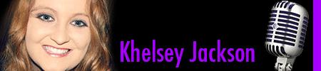 Khelsey Jackson Interview