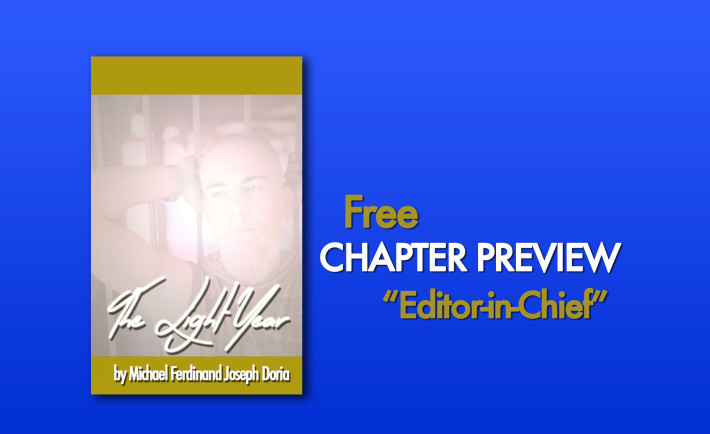 Free Preview Chapter | The Light Year