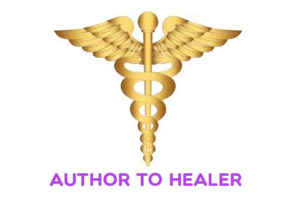 Author to Healer Fundraiser | Mike Doria