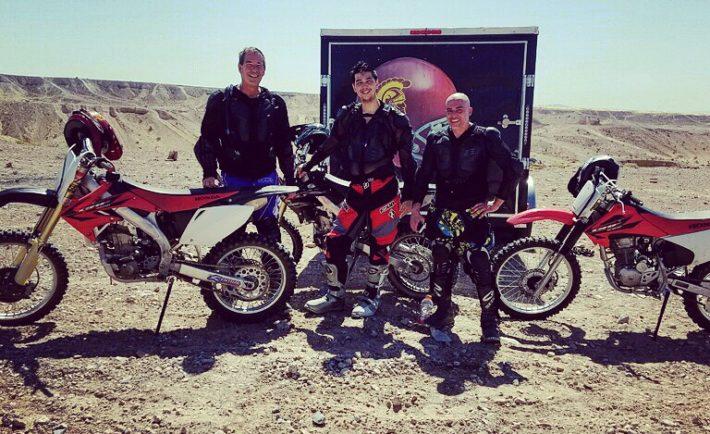 Dirt Bike 1